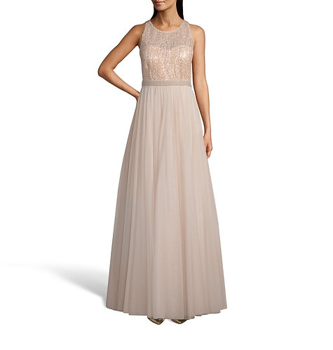 Tulle Dress by Vera Mont