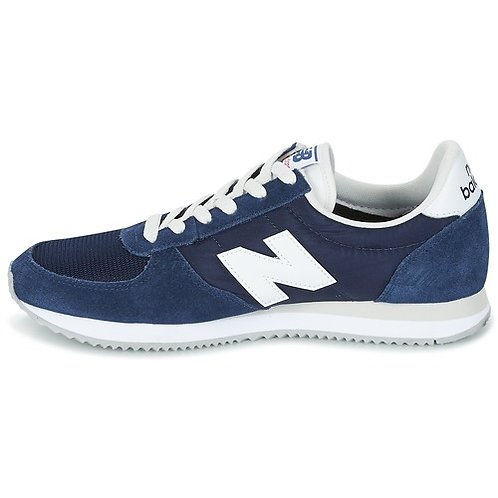 Low Top Trainers by New Balance