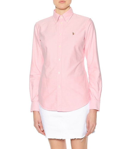 Cotton Shirt by Polo Ralph Lauren