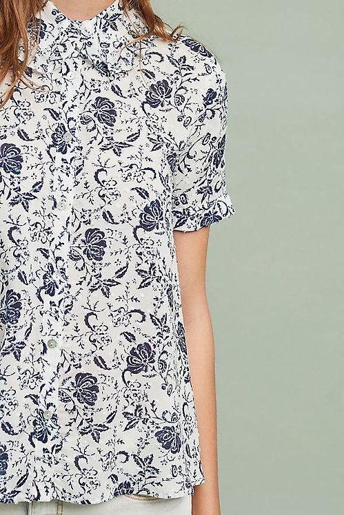 Floral Shirt by Eri+Ali