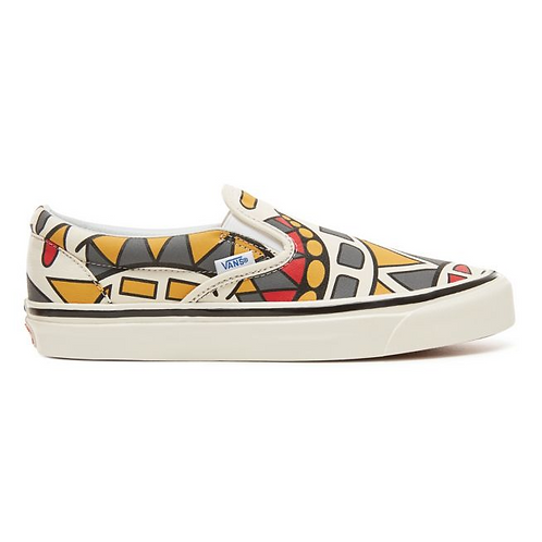 Anaheim Slip-On Shoes by Vans