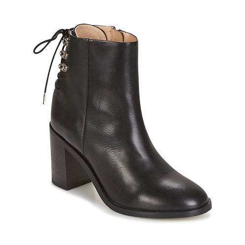 Ankle Boots by Diesel