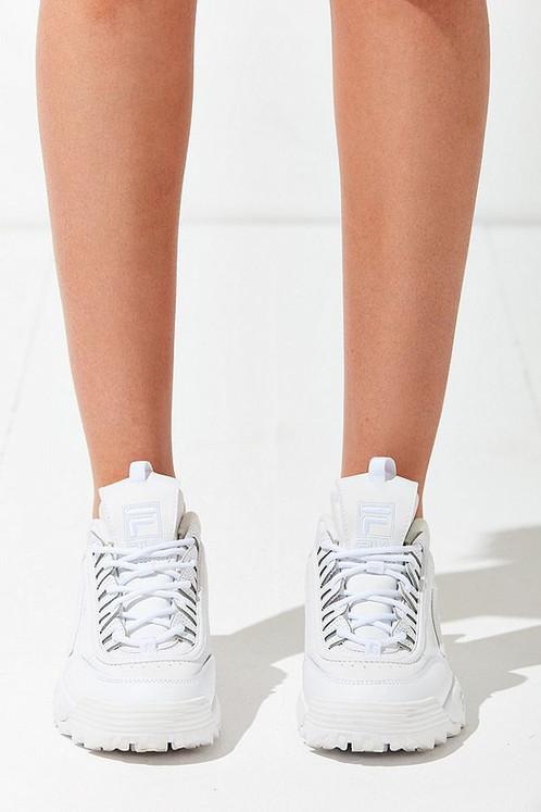 b6c28ab6978 Disruptor 2 Premium Mono Sneaker by FILA