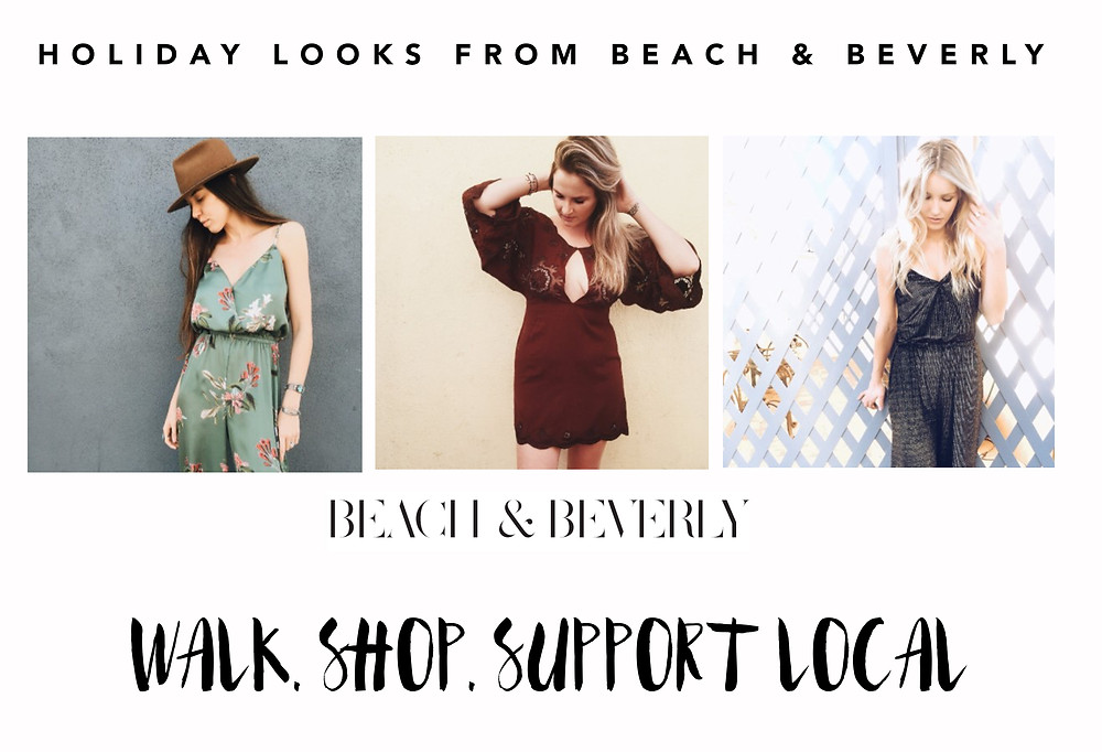 Jessica Rose Salon and Beach and Beverly