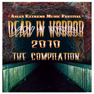 DEAD IN HORROR 2010 THE COMPILATION