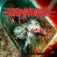 HYDROPHOBIA Album