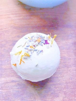 Moon flower Bath Fizzer