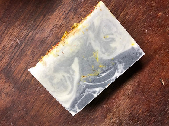 Birch wood Forest Soap