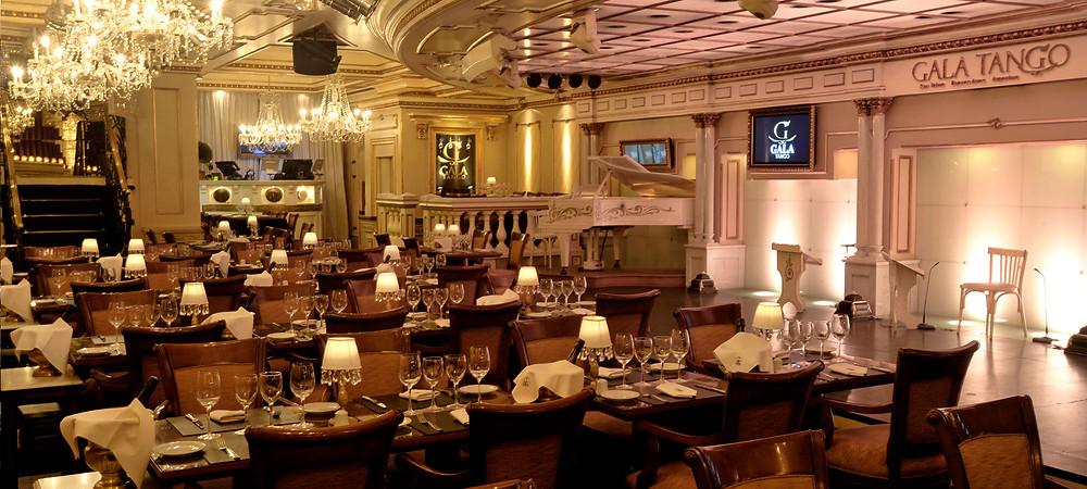 Photo from Gala Tango