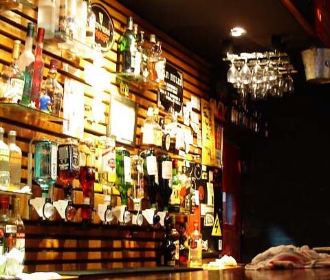 Avant-Garde Cocktails in San Telmo