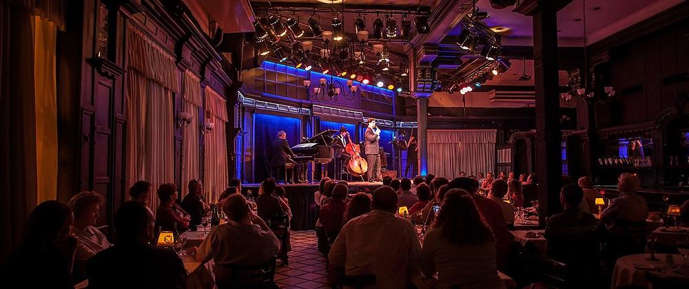 Photo from El Querandi Tango Show