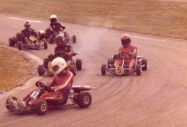 Belle Vue Late 70s - early 80s