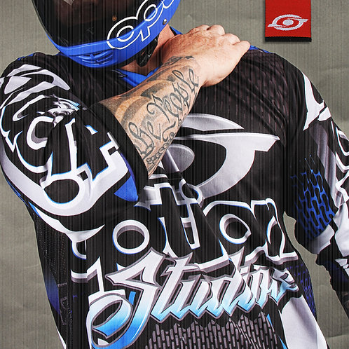 ACTION SPORTS JERSEY - Option Studios