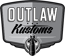 Outlaw Kustoms- Kustom Turnkey hotrods