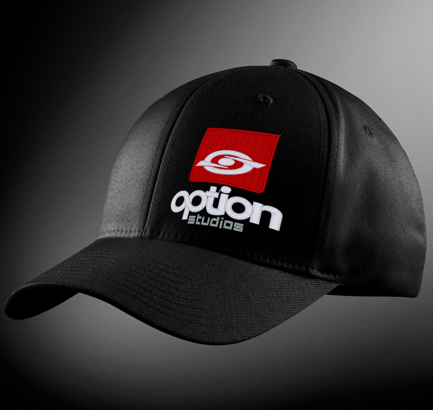OPTION Studios FlexFit Hat