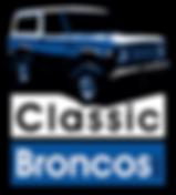 Classic Broncos Website