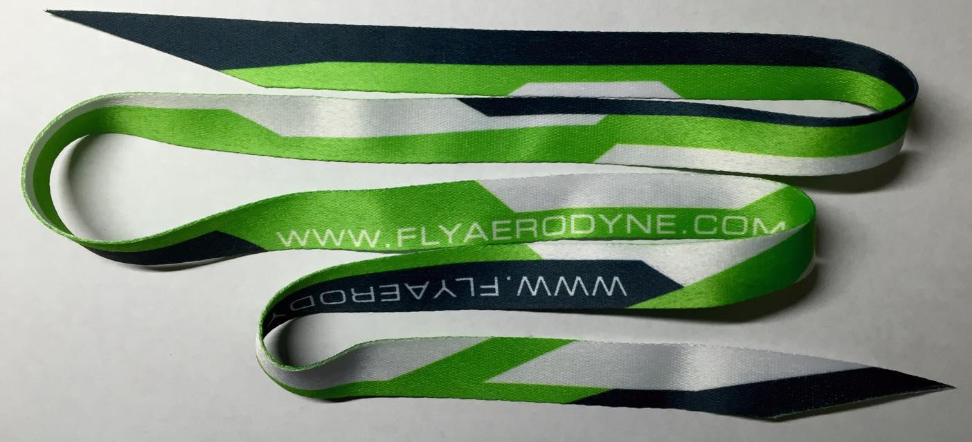 aerodyne pullup cords