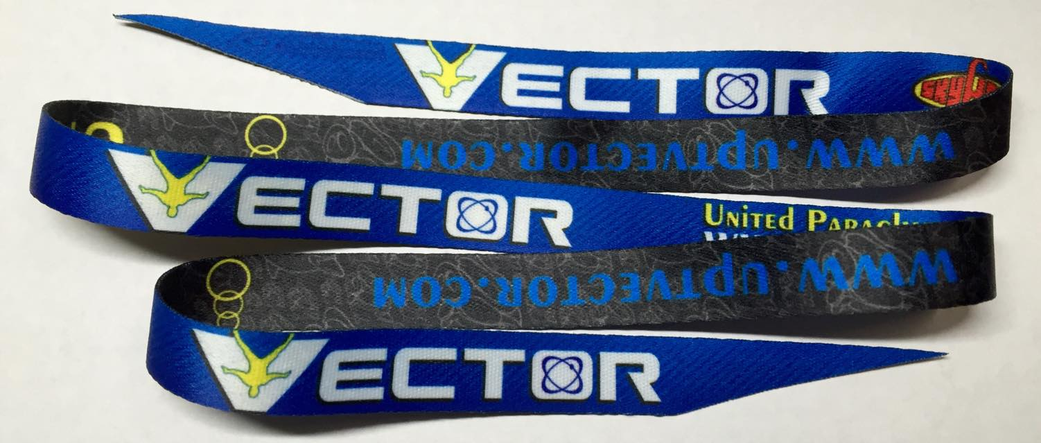 UPT vector pullup cords