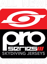 Option Pro Jersey Series III product information