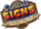 Genesis Signs Testimonials
