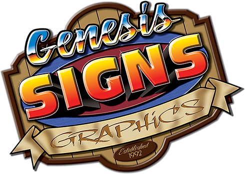 About Genesis Signs