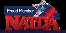 NATDA- Proud Member