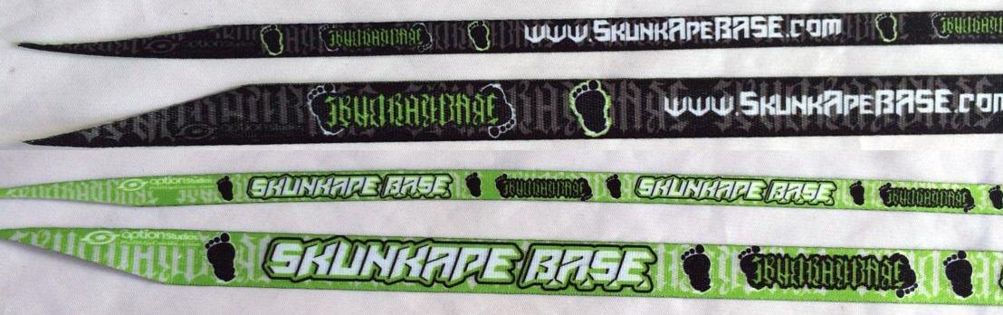 skunk ape BASE pullup cords