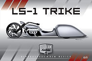Kustom LS1 Trike