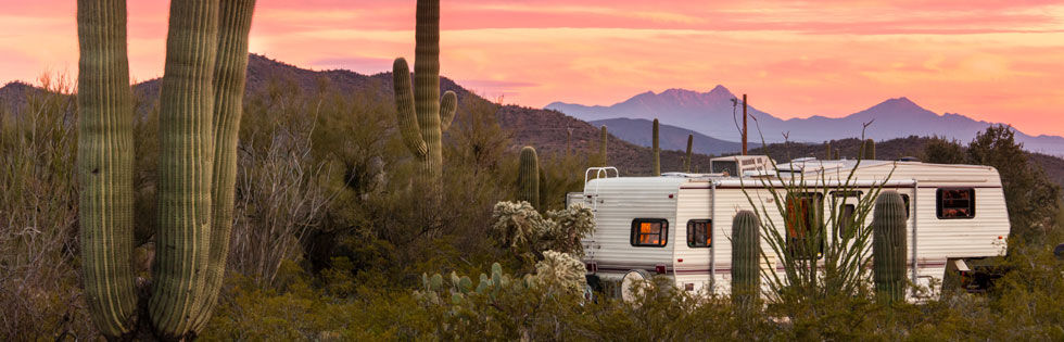 SERVICES FOR TOWABLE RVs - TRAILERS