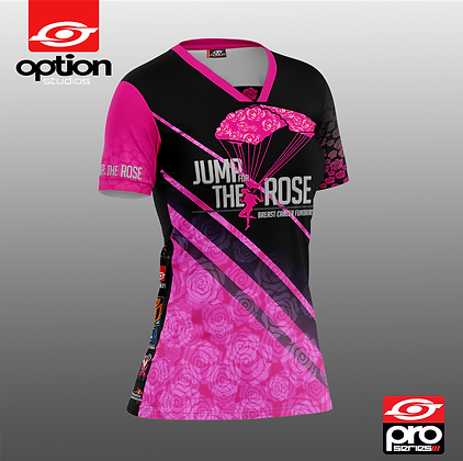 Jump for the Rose Women's