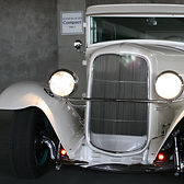 Custom or restomod Outlaw Kustoms can do it!