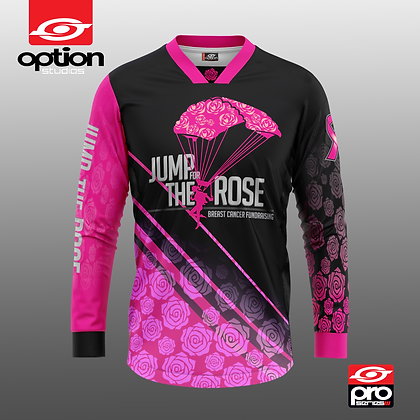 Jump for the Rose Mens