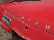 1963 Buick Riviera LS Kustom