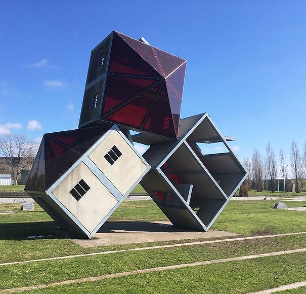 Oppenheim-Monumento al Escape - ph by Ma
