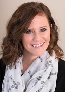 Amanda Schwendinger