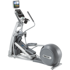 Precor EFX 576i Experience Series Elliptical Cross Trainer