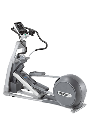Precor EFX 546 Experience Series Elliptical