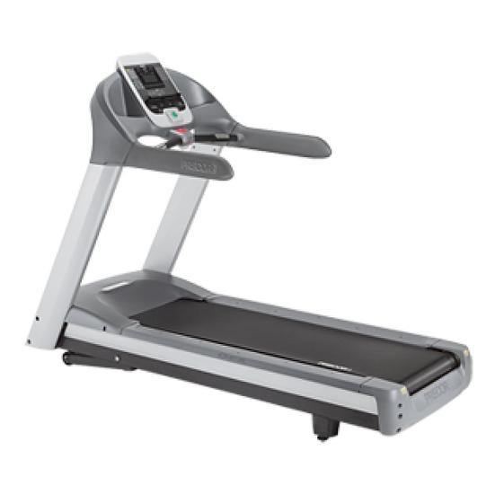 Precor 956i Experience Series Treadmill