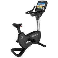 Life Fitness 95c Discover SE Upright Bike