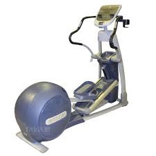 Precor 833 Lower Body Elliptical