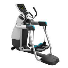 Precor 835 Open Stride AMT