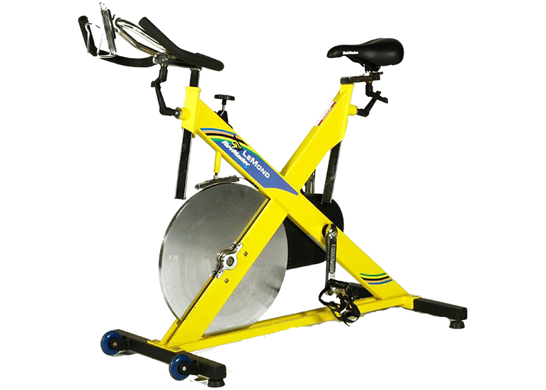 Lemond RevMaster by Life Fitness