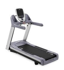 Precor 885 version 1 Treadmill