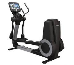 Life Fitness 95X Discover SE Crosstrainer
