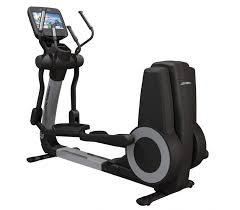 Life Fitness 95X Discover SE Crosstrainer