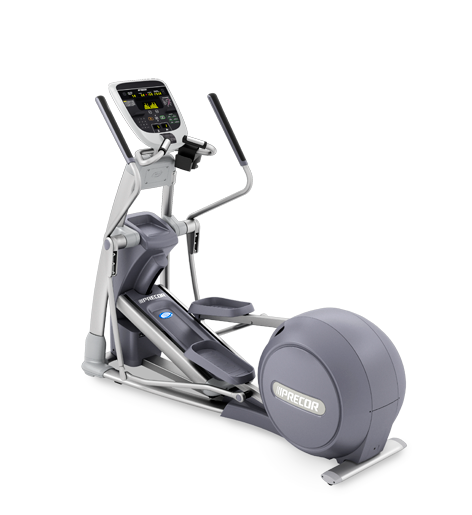 Precor EFX 835 Elliptical Cross Trainer