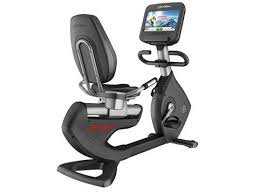 LifeFitness 95R Discover SE Recumbent Bike