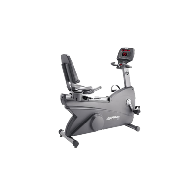 Life Fitness 95Ri Recumbent Bike
