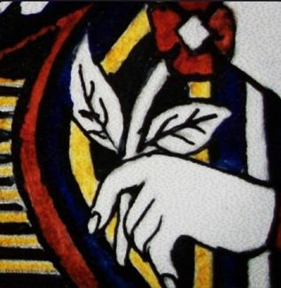 Queen Detail