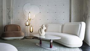 Cuatro ideas para decorar tu sala